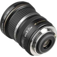 Canon EF-S 10-22mm f/3.5-4.5 USM,digital camcorder,SLR DIGITAL CAMERA, digital camera, camcorder, camera, hd, lenses, CAMCODER ACCESSORIES, ACCESSORIES